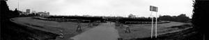 高崎競馬場跡地